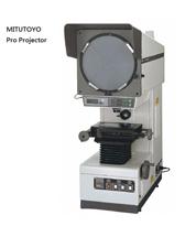 MITUTOYO Pro Projector