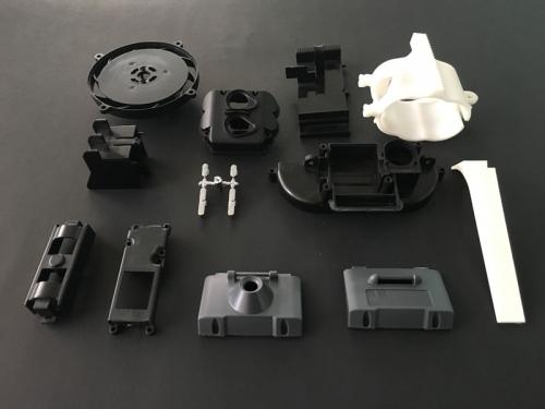 Plastic Cover Parts