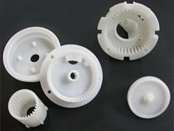 Plastic Internal Gear
