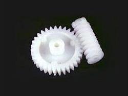 Plastic Steel Worm Gears
