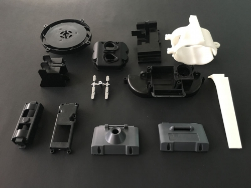 Covers for smaller components